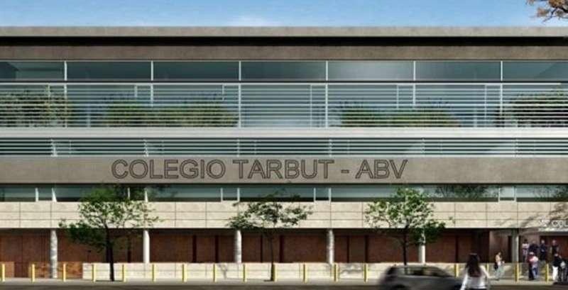Colegio-Tarbut