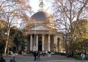 Iglesia De Belgrano